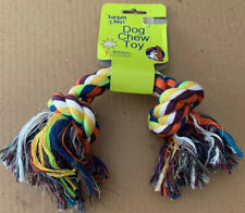 DOG TOY Rope Chewable Help Your Dog To Exercise And Have Fun