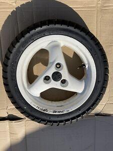 Wheel Tyre Peugeot Speedfight Speedfighter 50 100 1 2 50cc 100cc 130 70 12 wrc