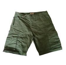 40 Weft - Bermuda Uomo Verde Pantaloncini Tasconi