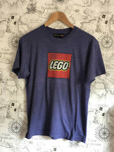 Paul Frank x LEGO T-Shirt, Purple, Medium, Used, Good Conditions