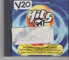 (GA183) Hits 94 Volume One - 1994 CD