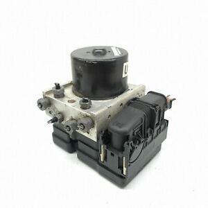 Ford Fiesta MK7 Pompa ABS E Controllo Modulo Unità 8V512M110AD 06.2109-5581.3