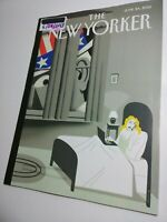 The New Yorker Magazine [6/24/13] The NSA, cicadas, Clearview [Near Mint issue]