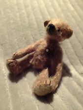 Teddy Hermann ANTIQUE MODE Miniature 162889 (LIMITED EDITION 24/500, RETIRED)