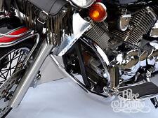 Yamaha Dragstar V-star Xvs 1100 Custom & Classic Crash Bar Highway Motor Guard