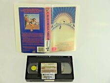 """Rare 1978 """" California Dreaming """" VHS Video Tape Movie ~ TESTED"""