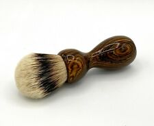 Bocote Wood 26mm Super Silvertip Badger Shaving Brush (B1)