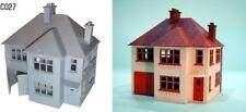 Dapol 1/76 OO Gauge Detached House model kit # C27