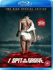 I Spit On Your Grave (Special Edition) [Blu-ray]
