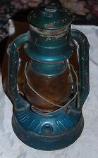 Vintage 1950s Dietz Kerosene  Bureau of Street Traffic Lantern
