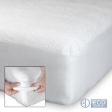 Matratzenschoner Matratzenauflage Matratzenschutz Inkontinenz om 100%25 Baumwolle