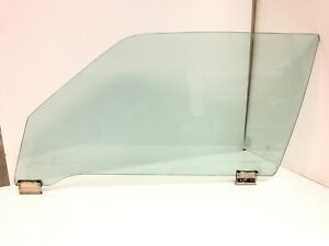 BMW E30 Coupe M3 Front Left Window Glass