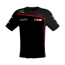 Holden HSV Racing 2017 Black Mens Training Shirt Sizes S-5XL BNWT
