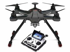 Quadcopters & Multicopters