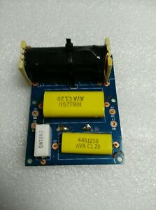 Frequenzweiche, 2 wege, für Behringer truth B2031P Studiomonitor