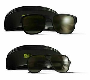RidgeMonkey Pola-Flare Sunglasses - Maverick or Seeker Ridge Monkey