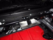 Mitsubishi Lancer Evolution Evo 10 X Racing Turbo Cooling Air Guide Duct Panel Fits 2008 Mitsubishi Lancer