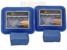 Petzoldt`s Magic Clean Reinigungsknete 2x100 g Doppelpack,10,75 EUR / 100 Gramm