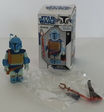 Star Wars Holiday Special Edition Boba Fett Kubrick Medicom Figure