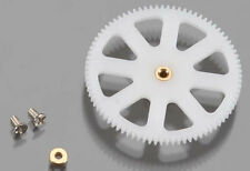 Traxxas Multi Rotor 6343 Main Gear Lower/Bushing/Screws DR-1 (2)