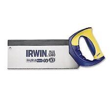 IRWIN 10503534 Jack Hardpoint Tenon Saw 12 Inch 300mm