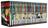 Fullmetal Alchemist -  鋼の錬金術師 - All Volumes 1-27 - Japan Import