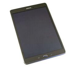 Samsung Galaxy Tab A SM-T550 9.7-Inch Display 32GB Built-in Wi-Fi Smoky Titanium