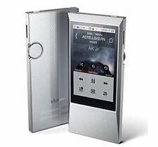 aiuto iRiver Astell & Kern AKJR-64GB-SLV Silver Music Player High resolution USE