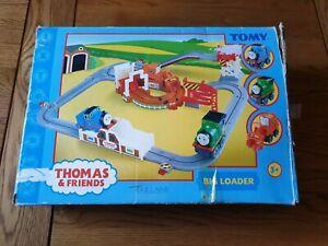TOMY Thomas the Tank Engine & Friends Big Loader Train Set - Spares