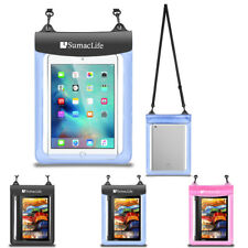 """Tablet Waterproof Underwater Pouch Dry Bag Case for 10.1"""" Samsung Galaxy Tab A"""