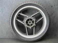 84 Kawasaki ZX900 GPZ 900 GPZ900 Rear Rim Wheel R4