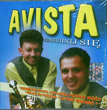 AVISTA - Usmiechnij Sie - Polen,Polnisch,Polska,Poland,Polonia,Disco Polo