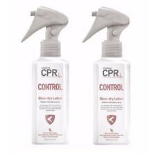 Vita 5 CPR Control Blow Dry Lotion Spray 180ml - Vita Five Duo 2 x 180ml