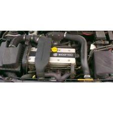2006 Opel Astra G Zafira A 2,0 T 16V OPC Turbo Motor Z20LET 200 PS