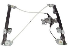 For Ford F-150 Front Passenger Right Door Manual Window Regulator Dorman 752-221