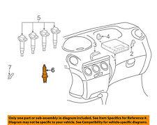 TOYOTA OEM Ignition-Spark Plug 9091901176