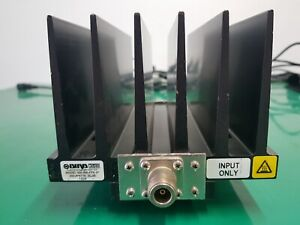 Bird 300-WA-FFN-30: Attenuator, 30dB, 300W, 2.4GHz