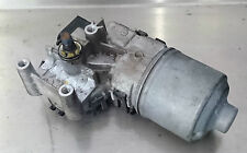 FIAT Doblo 2 II Cargo Wischermotor Wischer Motor vorne Bosch 0390241564