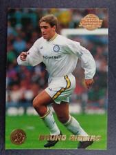 Merlin Premier Gold 1998-1999 - Bruno Ribeiro Leeds United #66
