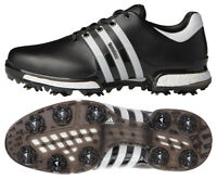 Adidas Tour 360 2.0 Boost Golf Shoes - UK7 Wide RRP£150 - 24 Hour Delivery