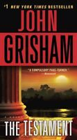 The Testament: A Novel by John Grisham
