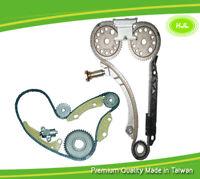 Timing Chain Balance Shaft Kit Fit Chevrolet Saturn Pontiac 2.0L 2.2L 2.4L 00-11
