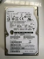 Hitachi HUC106060CSS600 600GB Hard Drive
