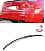 BECQUET LEVRE DE COFFRE LOOK M PERFORMANCE POUR BMW SERIE 3 F30 BERLINE