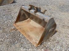 "Psm 48"" Hydraulic Excavator Clean Out Bucket Attachment bidadoo"