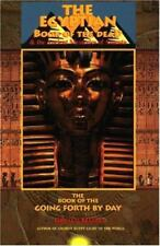 Egyptian Book of the Dead and the Ancient Mysteries of Amenta