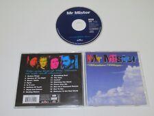 Mr.Mister/Broken Wings (Camden 74321 569592) CD Album
