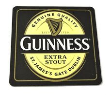 Guinness Extra Stout Birra Sottobicchieri Di - Harve Logo