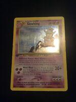 Pokemon 1st Edition Slowking Holo 14/111  Neo Genesis