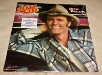 Dixie Dreams by Jerry Reed (Vinyl LP, 1981 USA Sealed)